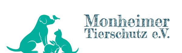 Monheimer Tierschutz e. V. Logo